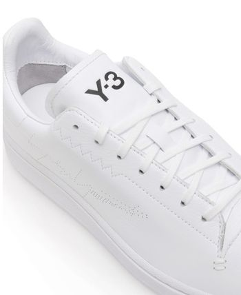 Y-3 スニーカー 【Y-3 】yohji court sneakers(5)