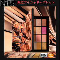 NARS★限定品★12色アイシャドー AFTERGLOW EYESHADOW PALETTE