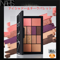 NARS★限定品★MAKEUP YOUR MIND アイ&チーク12色パレット