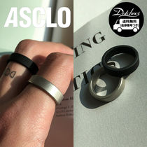 ASCLO Lewis Ring (2color) MH872 追跡付