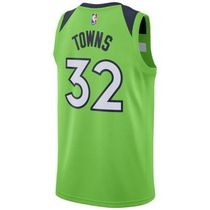 NIKE NBA Swingman Jersey Timberwolves/Karl-Anthony Towns
