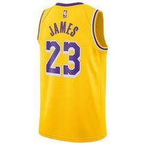 NIKE NBA Swingman Jersey Los Angeles Lakers/Lebron James