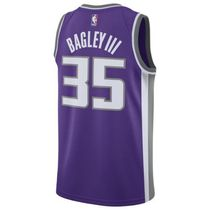 NIKE NBA Swingman Jersey Sacramento Kings/Marvin Bagely III