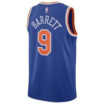 NIKE NBA Swingman Jersey New York Knicks/Rj Barrett