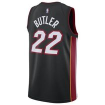 NIKE NBA Swingman Jersey Miami Heat/Jimmy Butler ジャージ