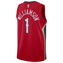 NIKE NBA Swingman Jersey Pelicans/Zion Williamson ジャージ
