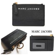 ☆MARC JACOBS☆ キーリング付き コインケース/カードケース
