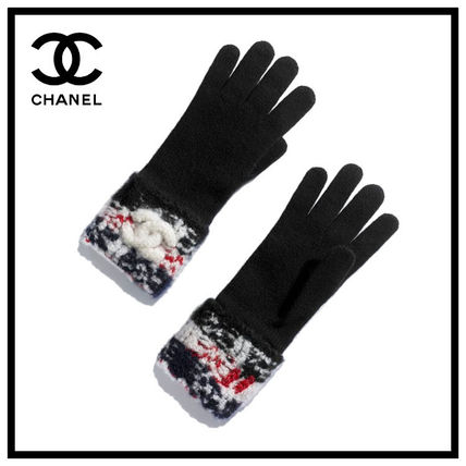 CHANEL 手袋 2020-19AW【国内直営】CHANEL グローブ
