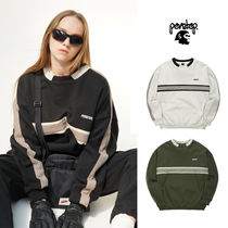 PERSTEP正規品★19AW★全5色★チェロキーチェックトレーナー