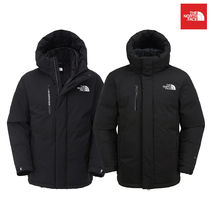 THE NORTH FACE ダウンジャケット EXPLORING 3 DOWN JKT