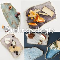 ユニーク☆【Anthropologie】Agate Cheese Board 5色