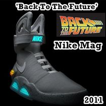 Nike Mag 'Back To The Future' 2011 417744-001