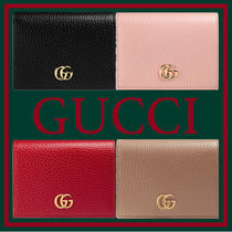 [GUCCI]*Leather card case wallet*ミニ財布