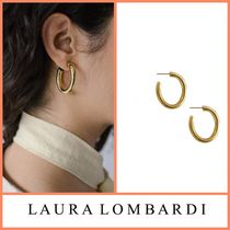 Laura Lombardi☆Mini Curve Earring 送料・関税込み