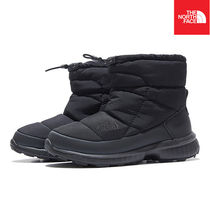 【THE NORTH FACE】M BOOTIE CLASSIC SHORT