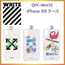 ★OFF-WHITE★ iPhone XR ケース
