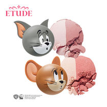 ETUDE HOUSE(エチュードハウス) チーク [エチュードハウス]トムとジェリーチーク [メール便][bystyle]