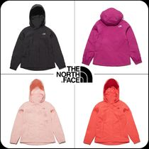 [THE NORTH FACE] ★ 20SS NEW ★ 新作 W'S RESOLVE 2 JACKET