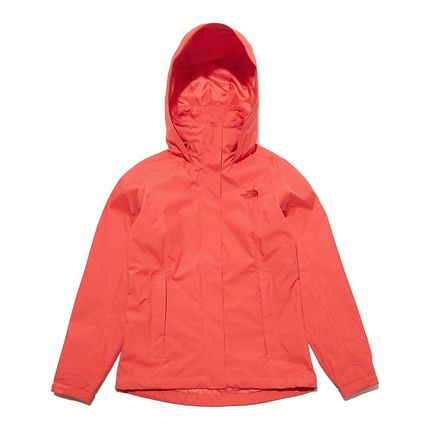 THE NORTH FACE アウターその他 [THE NORTH FACE] ★ 20SS NEW ★ 新作 W'S RESOLVE 2 JACKET(8)