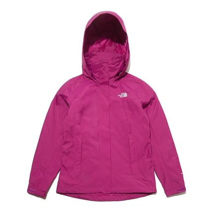 THE NORTH FACE アウターその他 [THE NORTH FACE] ★ 20SS NEW ★ 新作 W'S RESOLVE 2 JACKET(16)