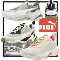 ★送料・関税込★PUMA★THUNDER COLOR BLOCK 3カラー