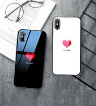 """""""Be Loved"""" iPhoneXS/XR/11Proケース GalaxyS10/Note9/S9+ケース"""