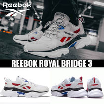 ◆大人気◆送料無料◆REEBOK◆REEBOK ROYAL BRIDGE 3◆