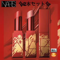NARS★限定 2020NewYear★Afterglow リップバーム2色2本セット♪