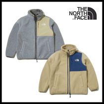 【THE NORTH FACE】K'S NEO LOYALTON FLEECE JACKET★日本未入荷