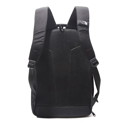 THE NORTH FACE バックパック・リュック [THE NORTH FACE] EASY LIGHTII BACKPACK バックパック WT LABEL(2)