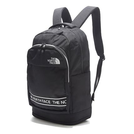 THE NORTH FACE バックパック・リュック [THE NORTH FACE] EASY LIGHTII BACKPACK バックパック WT LABEL(3)