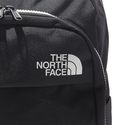 THE NORTH FACE バックパック・リュック [THE NORTH FACE] EASY LIGHTII BACKPACK バックパック WT LABEL(4)