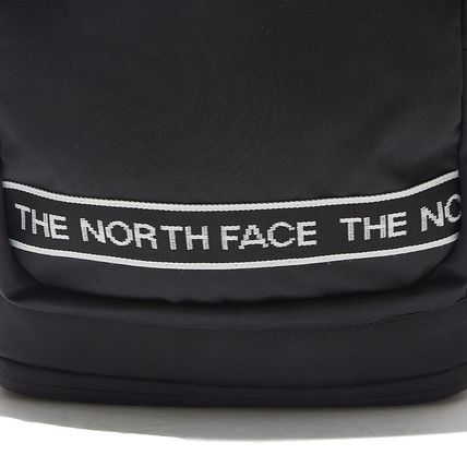 THE NORTH FACE バックパック・リュック [THE NORTH FACE] EASY LIGHTII BACKPACK バックパック WT LABEL(5)