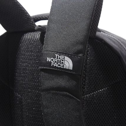 THE NORTH FACE バックパック・リュック [THE NORTH FACE] EASY LIGHTII BACKPACK バックパック WT LABEL(7)