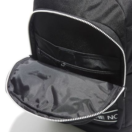 THE NORTH FACE バックパック・リュック [THE NORTH FACE] EASY LIGHTII BACKPACK バックパック WT LABEL(8)