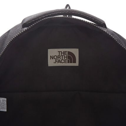 THE NORTH FACE バックパック・リュック [THE NORTH FACE] EASY LIGHTII BACKPACK バックパック WT LABEL(9)