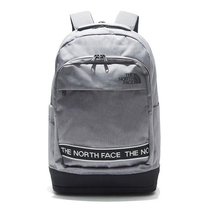 THE NORTH FACE バックパック・リュック [THE NORTH FACE] EASY LIGHTII BACKPACK バックパック WT LABEL(11)