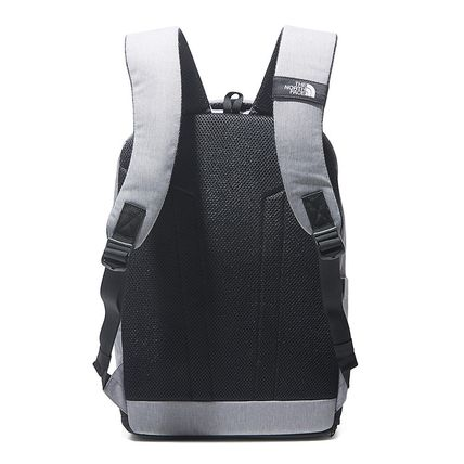 THE NORTH FACE バックパック・リュック [THE NORTH FACE] EASY LIGHTII BACKPACK バックパック WT LABEL(12)