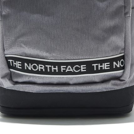 THE NORTH FACE バックパック・リュック [THE NORTH FACE] EASY LIGHTII BACKPACK バックパック WT LABEL(15)