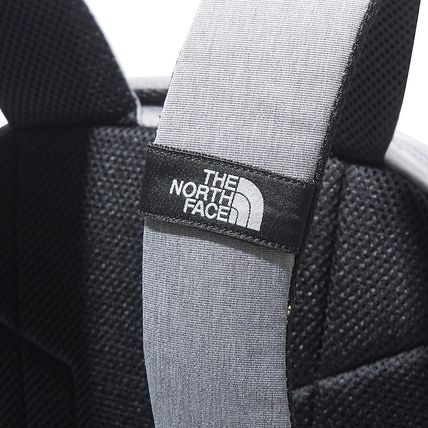 THE NORTH FACE バックパック・リュック [THE NORTH FACE] EASY LIGHTII BACKPACK バックパック WT LABEL(16)
