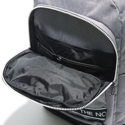 THE NORTH FACE バックパック・リュック [THE NORTH FACE] EASY LIGHTII BACKPACK バックパック WT LABEL(17)