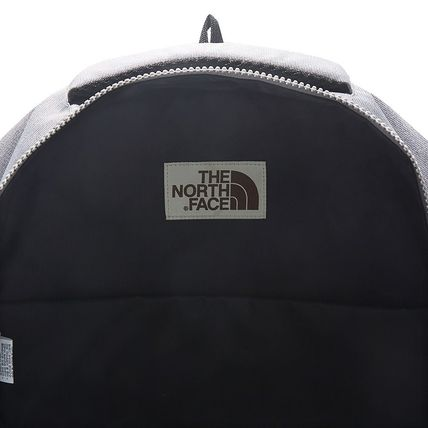 THE NORTH FACE バックパック・リュック [THE NORTH FACE] EASY LIGHTII BACKPACK バックパック WT LABEL(18)