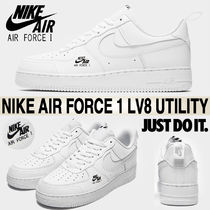 ★Nike★日本未入荷★Air Force 1 LV8 Utility★追跡可