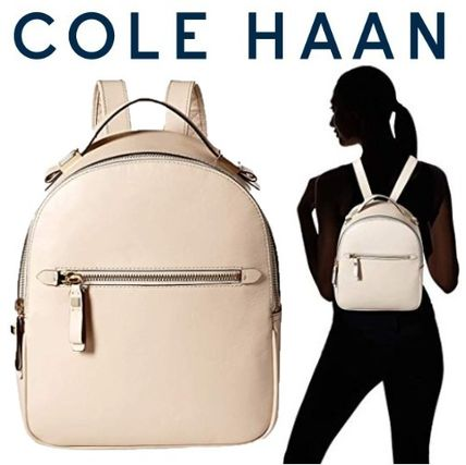 Cole Haan バックパック・リュック 関税送料込 セール ColeHaan Tali Small Backpack バックパック