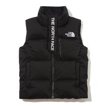 ★THE NORTH FACE★キッズ AMBITION ダウンベスト