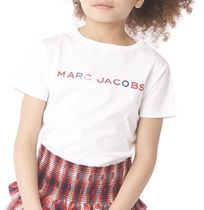 Little Marc Jacobs☆ロゴTシャツ・ホワイト(2-12Y)2020SS