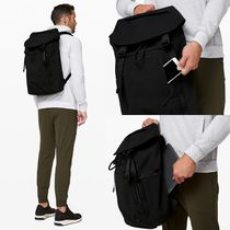 【lululemon】Command The Day Backpack  24L