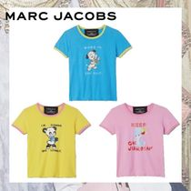【MARC JACOBS】Magda Archer マグダ アーチャー コラボ Tシャツ