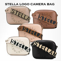 20SS★Stella Logo Mini Camera Bag 関税/送込