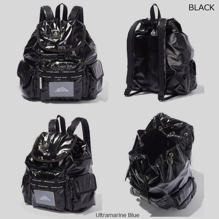 MARC JACOBS バックパック・リュック MARC JACOBS★THE RIPSTOP BACKPACK☆(2)